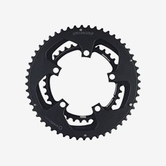 SPECIALIZED CHAINRING SET BLK 110X52/36T