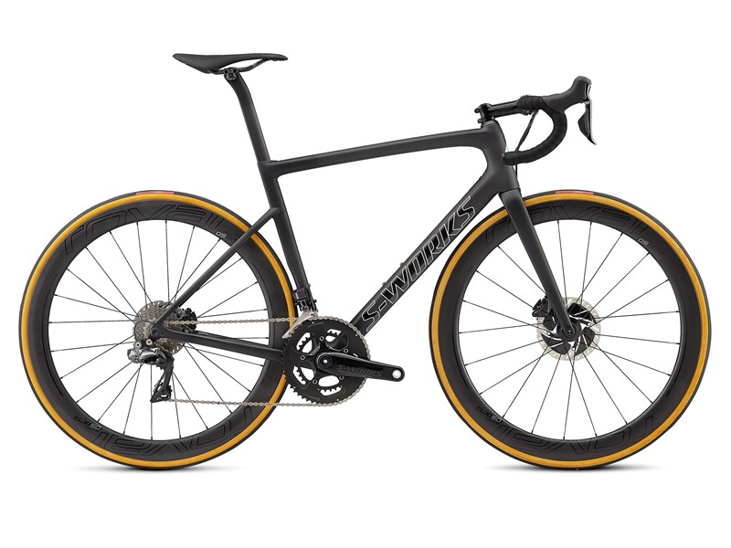 SWORKS TARMAC MEN SL6 DISC DI2