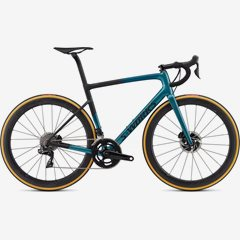 TARMAC MEN SL6 SWORKS DISC DI2 SAGAN COLL
