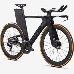 SHIV SWORKS DISC DI2